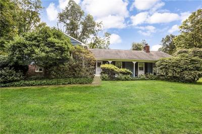 Westchester County Single Family Home For Sale: 170 Pinesbridge Road