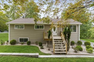 Putnam County Single Family Home For Sale: 14 Everett Road