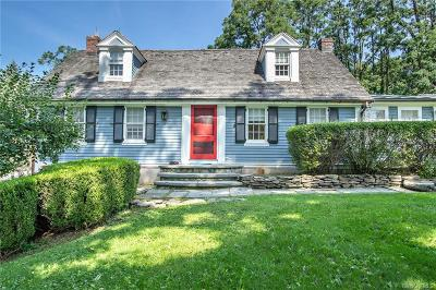 Dutchess County Single Family Home For Sale: 190 N Mabbettsville Road