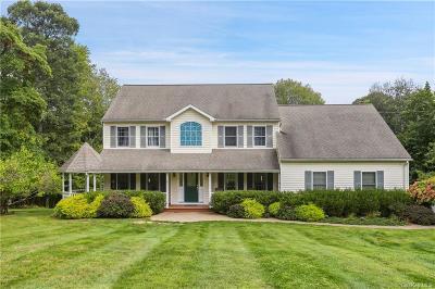 Putnam County Single Family Home For Sale: 2 Glenvue Drive