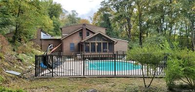 Putnam County Single Family Home For Sale: 32 New Hill Road