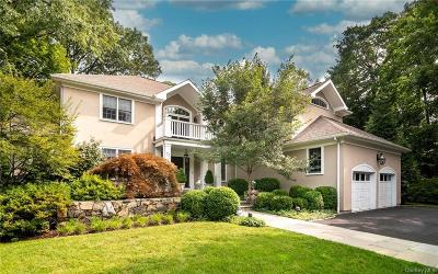 Westchester County Single Family Home For Sale: 73 Huntington Road