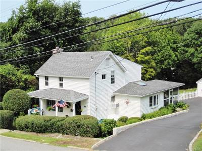Westchester County Single Family Home For Sale: 39 Mountain Road