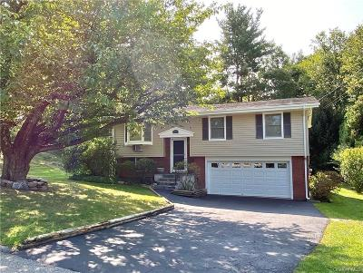 Westchester County Single Family Home For Sale: 3 Hood Place