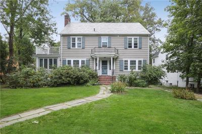 Westchester County Rental For Rent: 3 Valley Road