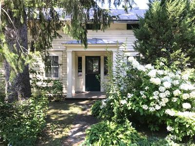 Dutchess County Single Family Home For Sale: 1077 River Road