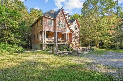 Putnam County Single Family Home For Sale: 33 Lane Gate Road
