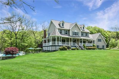 Putnam County Single Family Home For Sale: 256 Hortontown Road