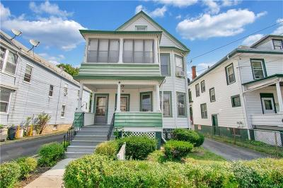 Dutchess County Multi Family Home For Sale: 5 Hoffman Avenue
