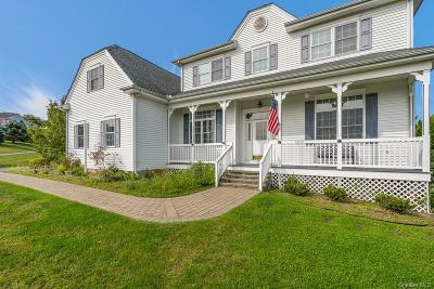 Putnam County Single Family Home For Sale: 44 Wyndham Lane