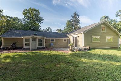 Westchester County Single Family Home For Sale: 55 Batten Road