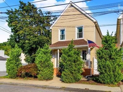 Westchester County Single Family Home For Sale: 28 Marion Avenue