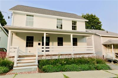 Dutchess County Single Family Home For Sale: 17 North Street