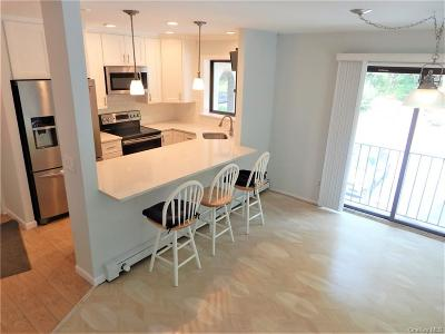 Westchester County Condo/Townhouse For Sale: 605 Kemeys Cove