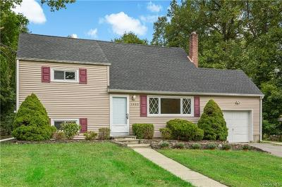 Westchester County Single Family Home For Sale: 1400 Ivy Road