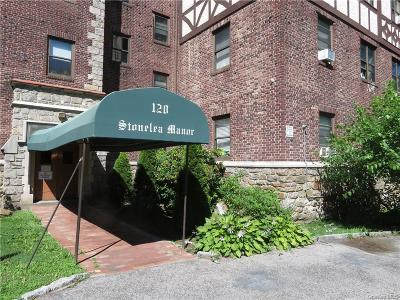 Westchester County Rental For Rent: 110 Stonelea Place #1F