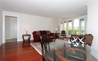 Westchester County Condo/Townhouse For Sale: 431 Trump Park