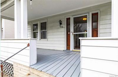 Dutchess County Single Family Home For Sale: 108 Forbus Street