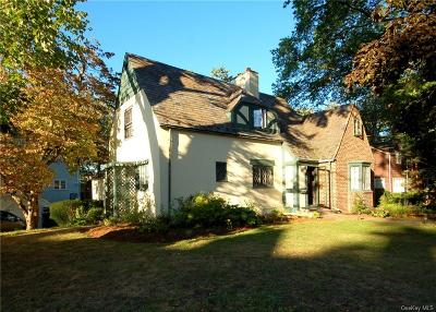 Westchester County Rental For Rent: 407 Wagner Avenue