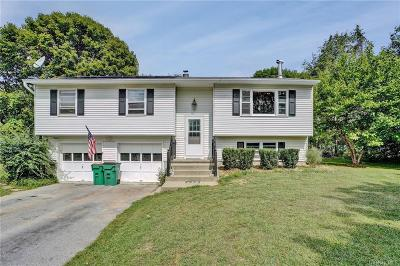 Dutchess County Single Family Home For Sale: 7 Forest Valley Road