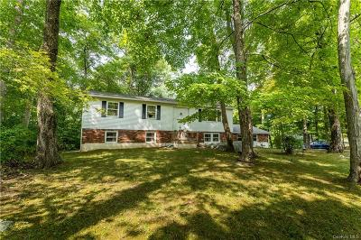Dutchess County Multi Family Home For Sale: 78 Ritter Road