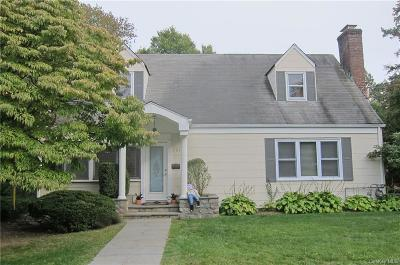Westchester County Rental For Rent: 184 Johnson Road