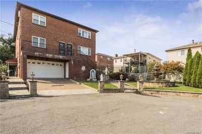 Westchester County Rental For Rent: 90 Byron Avenue #2