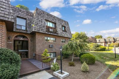 Westchester County Condo/Townhouse For Sale: 8 Briarcliff Drive #83
