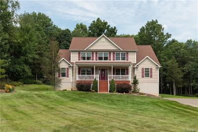 Dutchess County Single Family Home For Sale: 39 Pine Street