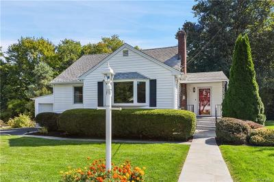 Westchester County Single Family Home For Sale: 2840 Sarles Drive