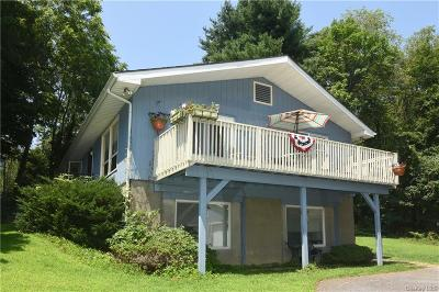 Dutchess County Single Family Home For Sale: 215 S White Rock Road