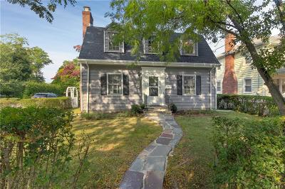 Westchester County Single Family Home For Sale: 386 Union Avenue