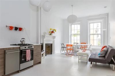 Rental For Rent: 168 W 130 Street #3