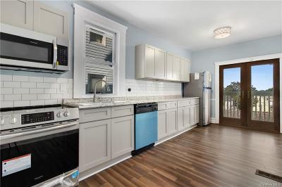 Westchester County Multi Family Home For Sale: 65 Clinton Avenue