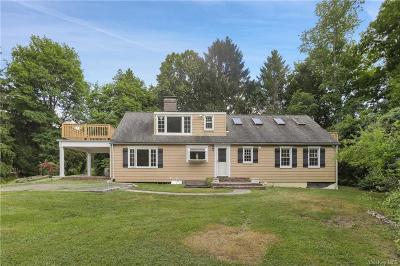 Westchester County Single Family Home For Sale: 109 Watch Hill Road