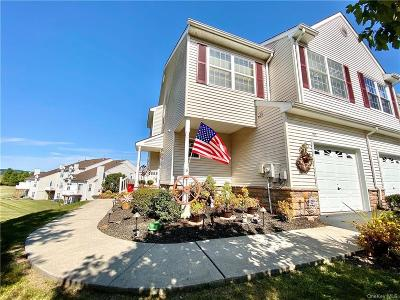 Dutchess County Single Family Home For Sale: 701 Pondview Loop