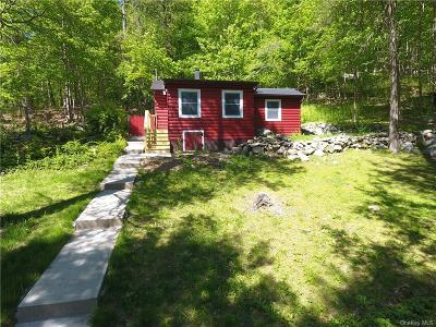 Putnam County Single Family Home For Sale: 16 Trail Of The Hemlocks