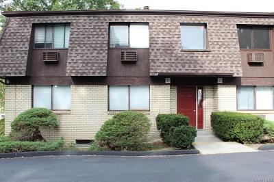 Dutchess County Condo/Townhouse For Sale: 2402 Cherry Hill Drive
