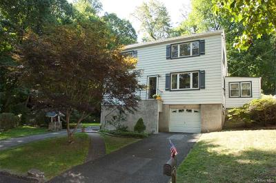 Westchester County Single Family Home For Sale: 176 Homewood Avenue