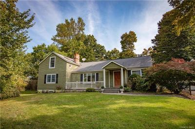Putnam County Single Family Home For Sale: 10 North Drive