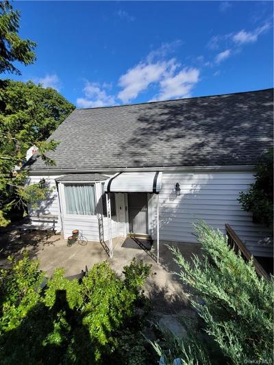 Westchester County Single Family Home For Sale: 65 Florence Avenue