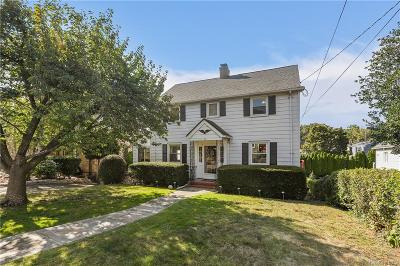 Westchester County Single Family Home For Sale: 35 Cowdrey Street