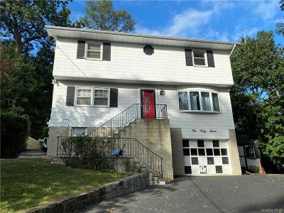 Westchester County Single Family Home For Sale: 147 Austin Avenue