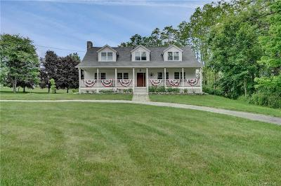Dutchess County Single Family Home For Sale: 361 Route 216