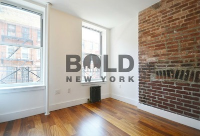 Manhattan Unit For Rent For Rent: 165 Ludlow St #6th Floo