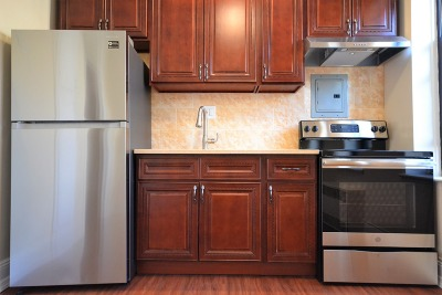 Williamsburg Unit For Rent For Rent: 593 Metropolitan Ave #6th Floo