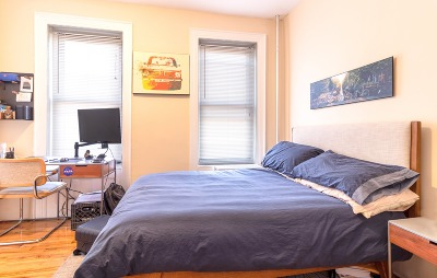 Manhattan NY Unit For Rent For Rent: $3,650