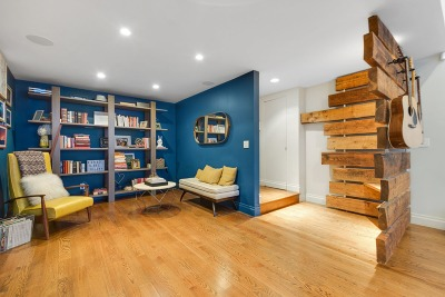 East Village Unit For Sale For Sale: 133 2nd Ave #6th Floo