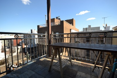Williamsburg Unit For Rent For Rent: 39 Conselyea St #6th Floo