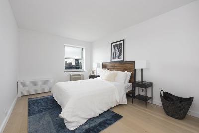 Manhattan NY Unit For Rent For Rent: $4,200